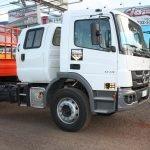 Cabine suplementar de fibra para caminhão, cabine auxiliar para caminhão